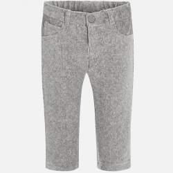Mayoral grey corduroy trousers