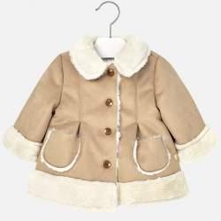 Mayoral beige elegant jacket