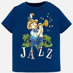 Mayoral BABY T-shirt - JAZZ