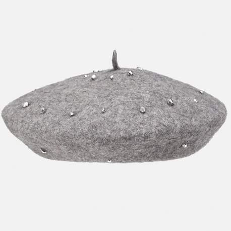 Mayoral grey hat