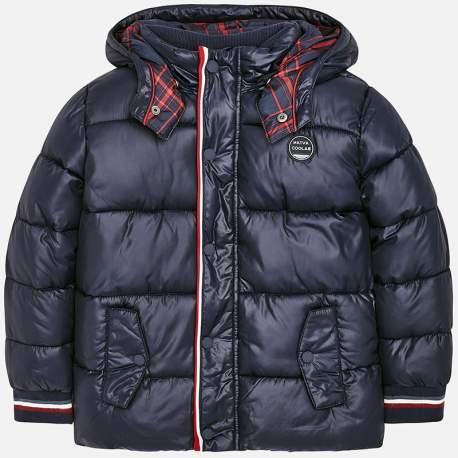 Mayoral/Nukutavake black jacket
