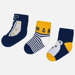 MAYORAL BABY socks - 3 pair