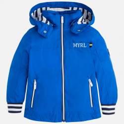 Mayoral wind jacket