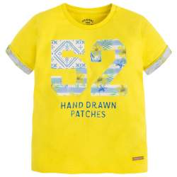 Mayoral T-shirt - 52