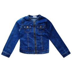 LC waikiki denim jacket