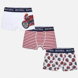 Mayoral underwear - 3 pieces