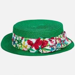 Mayoral zöld kalap