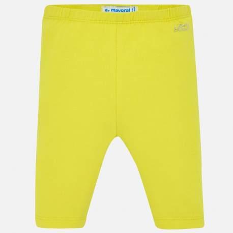 Mayoral yellow leggings
