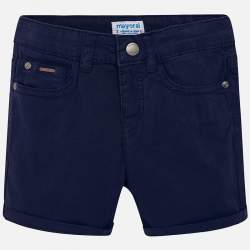 Mayoral darkblue shorts