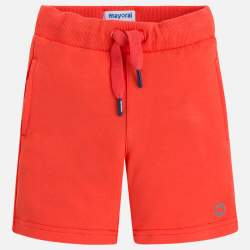 Mayoral orange shorts
