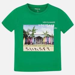 Mayoral T-shirt - Sunset