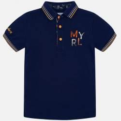 Mayoral darkblue pike T-shirt