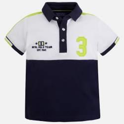 Mayoral piquet T-Shirt