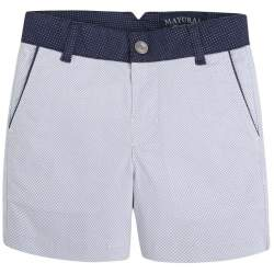Mayoral shorts with small dots