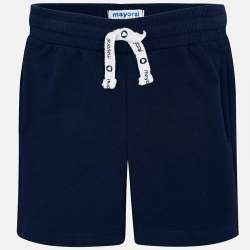 Mayoral blue shorts