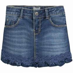 Mayoral jeans skirt