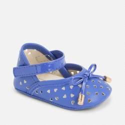 Mayoral lila cipő