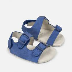 Mayoral blue sandals