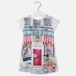 Mayoral dress - Bella Italia