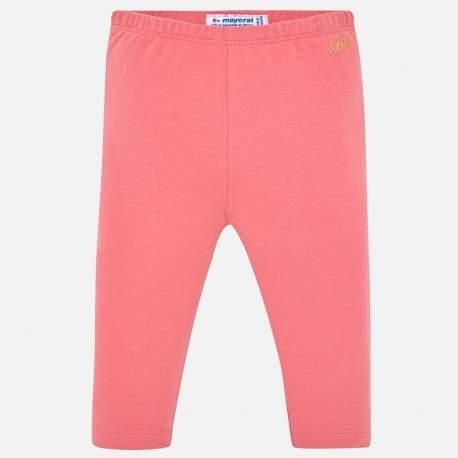 Mayoral pink leggings