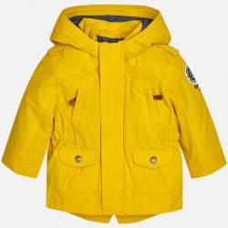 Mayoral yellow jacket