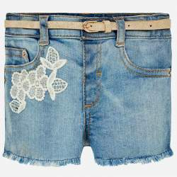 Mayoral jeans shorts