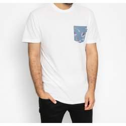 VANS Printed pocket T-shirt