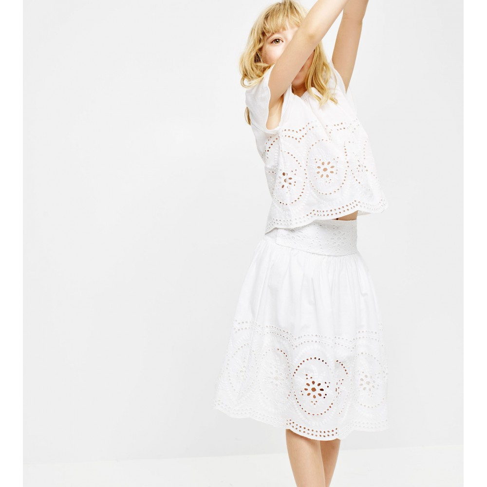 Zara lace white dress mightylinksfo