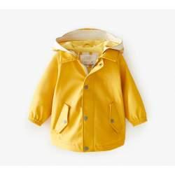 ZARA jacketwith hoodie