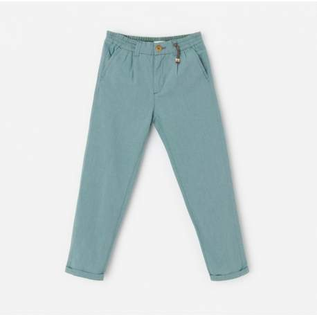 Reserved chino trousers