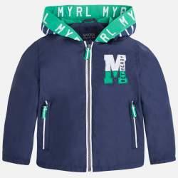 Mayoral cool jacket