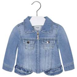 MAYORAL jeans jacket