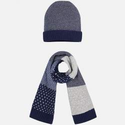 Mayoral hat with scarf