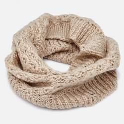 Mayoral beige scarf