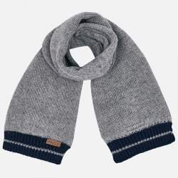 Mayoral grey scarf
