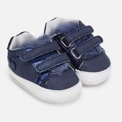 Mayoral BABY csillogó cipő