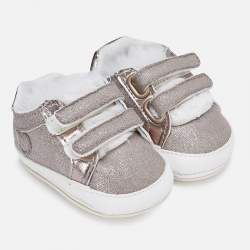Mayoral BABY champagne shoes