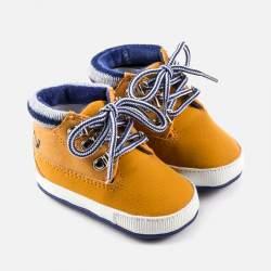 Mayoral mustár cipő