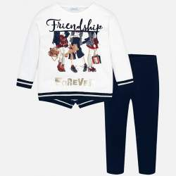 Mayoral shorts set