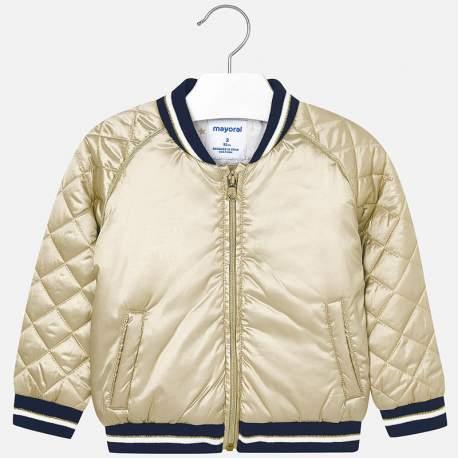 Mayoral bomber jacket