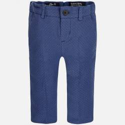 Mayoral elegant blue trousers