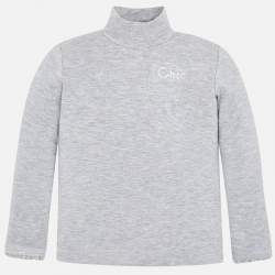 Mayoral grey pullover