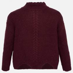 Mayoral knitted pullover