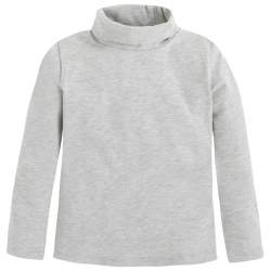 Mayoral grey turtleneck
