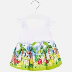 Mayoral summer dress
