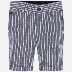 Mayoral checkered shorts
