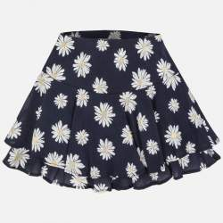 Mayoral brown shorts