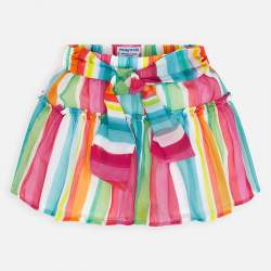 Mayoral striped shorts