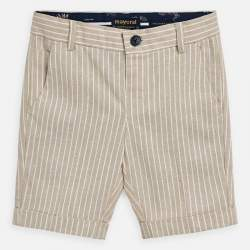 Mayoral brown shorts