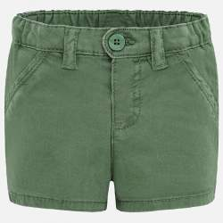Mayoral green shorts